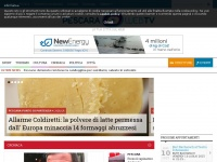Pescarawebtv.it - Pescara Web Tv Quotidiano: notizie e video di Pescara