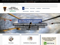 scuolaforzearmate.it