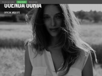 Guenda Goria - Official web site