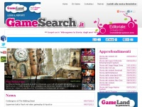 gamesearch.it