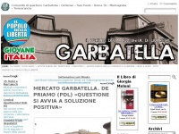 garbatella.it margin bottom color background align text