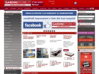 gardinistore.it camerette camere armadi armadio cabine contract