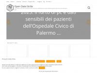 #opendatasicilia - Iniziativa civica per la promozione degli OpenData nell'isola (e non solo)