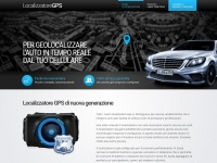 Localizzatore GPS auto di nuova generazione