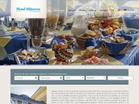 Home page - Hotel MinervaHotel Minerva | Un nuovo sito targato WordPress