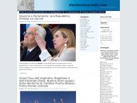 …la mia traccia sul web…. | Gastonemariotti.com