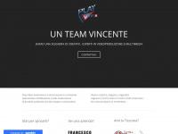 Playvideo.tv - Audiovisivi e Comunicazione - Squadra Calcio a 5