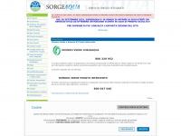 SorgeAqua - Servizio idrico integrato - Sito Ufficiale