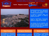 Bed and Breakfast Ragusa - Ospitalità diffusa tra Ragusa e Marina di Ragusa