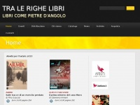 Tralerighelibri.it - Home - Tra le righe libri