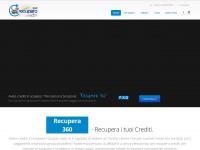 Recupera 360 - Agenzia Recupero Crediti La Spezia Massa Carrara e Parma