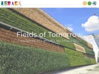 Fields of Tomorrow - Il padiglione d'Israele all'Expo Milano 2015