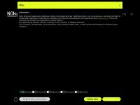 NOku / nobody knows us // full-service creative agency / creative quiet riot // Milano / Bruxelles