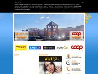 Parco Commerciale Le Ginestre
