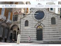 Ripamaris.it - Ripa Maris Bed & Breakfast e Residenze d'epoca