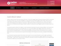 CasinoBitcoin.it » La Migliore Guida dei Giochi Bitcoin