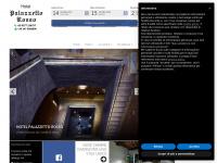 Hotel Palazzetto Rosso - Storia e design nel cuore di Siena