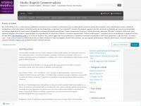 Studio Bugelli Commercialista | Ragioniere Commercialista – Revisore Legale – Consulente Tecnico del Giudice