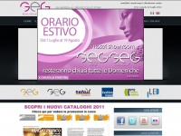 gegretailgroupsolution.it retail negozi arredo manichini