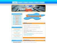 Sito ufficiale della Team Lombardia S.S.D. Nuoto M.G.M. Sport