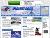 Sci - Pianetasci Home Page