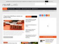 Resetweb blog di Tecnologia e Lifestyle