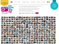 Onephotooneday.it - One Photo One day - Una foto in pegno da Luca Abete