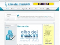 albodeimusicisti.it