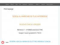 Gentilerizzato.it - Concessionaria Renault e Nissan - Gentile e Rizzato - Auto nuove e usate
