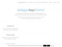 Ecotaurus - Noleggio Bagni Chimici