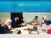 Lidofoundation.org.uk - LIDO – Foundation