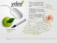 YDEE - Progetti di comunicazione