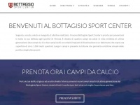 BOTTAGISIO SPORT CENTER