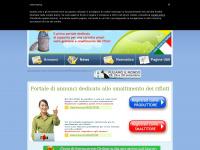 Gestione-Rifiuti.it - Portale di annunci dedicato allo smaltimento dei rifiuti