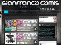   Comis Official Web Site