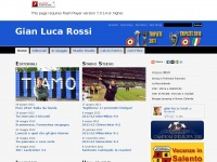 Gian Luca Rossi   Inter, calcio e non solo