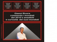 Giannirivera.it - Titolo pagina