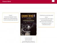 Home - Gianni Minà: Sito Ufficiale