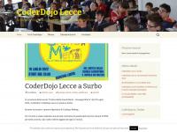 CoderDojo Lecce | La palestra dove piccoli supereroi imparano a creare il futuro