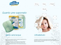 Guanto Presaponato - Farmaceutici Dottor Ciccarelli