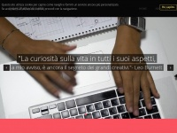 Cristiana Tappi | Art director - UI/UX - Creative digital designer - Verona
