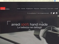 Arredamenti su misura Giannini Arreda: realizzazione mobili personalizzati | Giannini Arreda