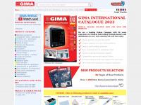 gimaitaly.it sfigmo stetoscopi misuratori medicali