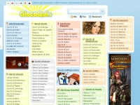 Giochi online - Giocaqui.it