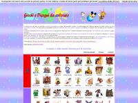 Disegni da colorare per bambini gratis e giochi gratis