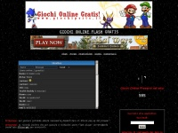 Giochiperte.it - Giochi Online Flash Gratis