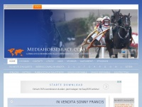 mediahorsesrace.com
