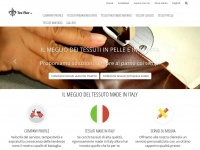 Tex Flor, Tessuti made in Made in italy