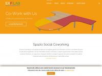 Coworking sociale Firenze - Spazio di lavoro condiviso