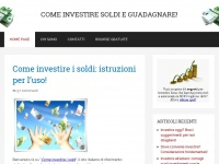 comeinvestiresoldi.it